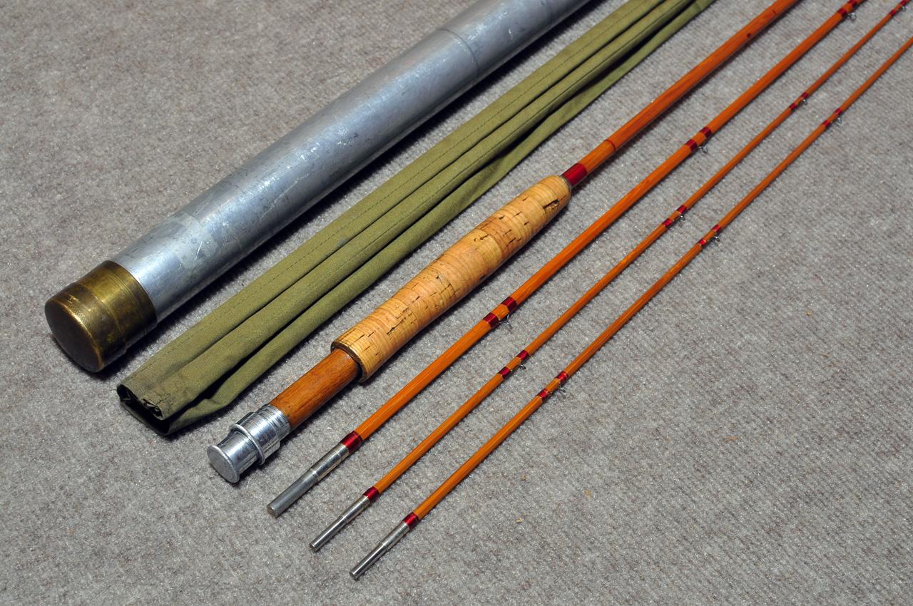 Dating leonard rods